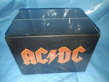 OPERA COMPLETA BOX COFANETTO 17 CD AC-DC AC/DC AC DC DISCOGRAFIA COMPLETA