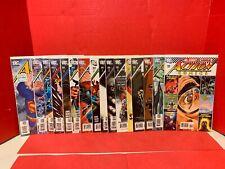 Lot Of 16 Action Comics #847-861 10 Annual 2007 DC Comic Superman Busiek Kubert