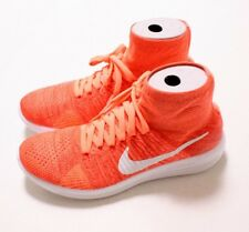 New Nike LunarEpic Flyknit Men's Running Shoes, Size 11, 818676 802