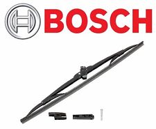 "For Windshield Wiper Blade 17"" Bosch Micro Edge For BMW Chevy Subaru Volvo"