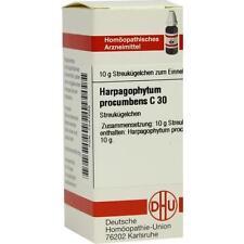 HARPAGOPHYTUM PROCUMBENS C 30 Globuli 10 g PZN 7247689