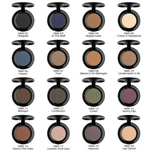 "1 NYX Nude Matte Shadow - Eyeshadow ""Pick Your 1 Color"" *Joy's cosmetics*"