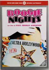 Dvd Boogie Nights - L'Altra Hollywood di Paul Thomas Anderson 1997 Usato