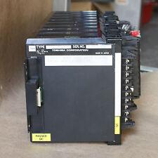 Toshiba EX10*UBB2 8 SLOT PLC RACK