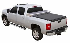 Access Toolbox 8ft Box Roll-Up Cover For 17+ Ford Super Duty F-250/F-350/F-450