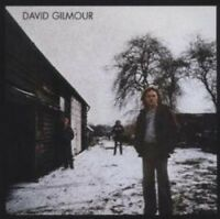 David Gilmour - David Gilmour (NEW CD)