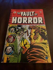 EC Vault Of Horror #6 FN Reprint Gladstone Comics 1991 Classic EC Series & Cover