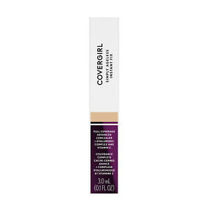 Covergirl Simply Ageless Instant Fix Advanced Concealer, You Choose