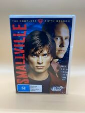 Smallville : Season 5 (DVD, 6-Disc Set)
