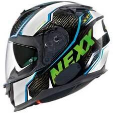 Caschi Nexx moto per la guida di veicoli taglia S