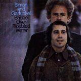 SIMON & GARFUNKEL - Bridge over troubled water - CD Album