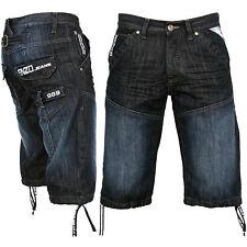 Enzo Cargo, Combat Jeans for Men