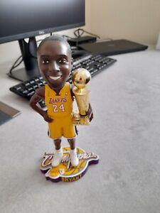 Kobe Bryant Legends Of The Court 2009  NBA Winners Bobblehead