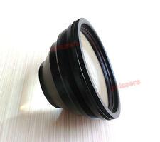 532nm F-theta Scan lens FL330/227x227mm EU quality laser focus lens green lasers