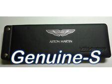 OEM 2008 Aston Martin Owners Manual Owner's Manual V8  V 8 Vantage Owner's Guide