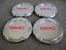 """22"""" NEW GMC CHEVROLET ESCALADE FACTORY CHROME WHEELS 5309 TIRES 305-40-22"""