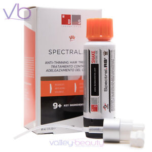 DS LABORATORIES Spectral RS, 60ml Breakthrough Treatment for Thinning Hair