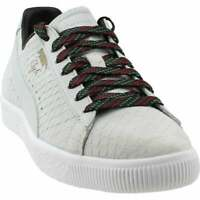 Puma Clyde GCC Sneakers Casual    - Animal - Mens