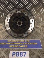 HONDA X8R 50 back brake disc and drive hub 1999