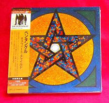 Pentangle Sweet Child JAPAN 2 MINI LP CD BVCM-47016-7
