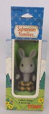 Sylvanian Families Originals Vintage 1985 Tomy NIB #2857 New Old Stock