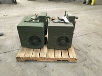 Onan 2 Cylinder Diesel Engine, 9HP. All Complete & Run Tested