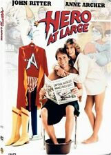 Hero At Large New DVD