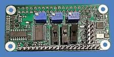 ICS-CTRL, Raspberry Pi Repeater Controller System PI-REPEATER-1X