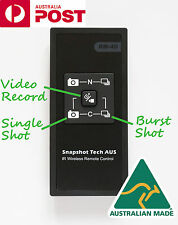 10M BurstShot Remote for Canon EOS 750D 6D 700D 7D2 70D 60D 650D 5D3 2 600D RC-6