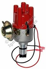 New SVDA 034 Hi-Voltage Vacuum Distributor for VW Beetle Bug Bus Thing Ghia 12V