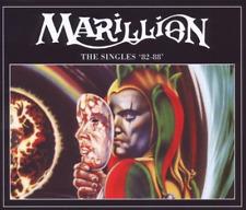 Marillion-The Singles 82-88  (UK IMPORT)  CD / Box Set NEW