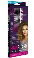 JML Hairshark 3 in 1 Backcombing Brush