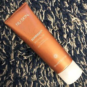 Nu Skin Nuskin Sunright INSTA GLOW Face Body Self Tanning Streakless Gel Lotion