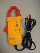 Fluke i1010 AC/DC Current Clamp DMM 600V (600A AC) (1000A DC), WORKING CONDITION