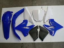 Yamaha YZ125 2011 2012 Restyle to 2015 Plastic Kit Plastics YZ0-OEM-001