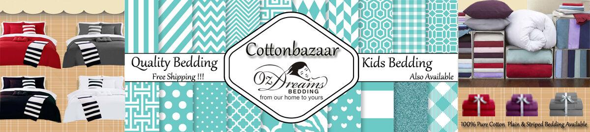 Cotton Bazaar