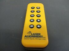 Laser Alignment Rf Remote Control - 44560-01