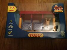 Tolo Toys First Friends Stable Play Set #89763 New in Box!