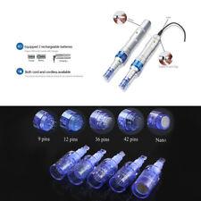 2020 Dr.Pen A6 Needles Cartridges,Tips For Electric Derma Pen Auto Micro Needle