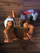 He-Man Masters of the Universe Stridor Robot Horse 1983