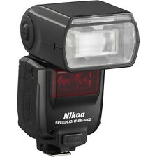 Nikon SB-5000 AF Speedlight Part #4815 BRAND NEW!!!