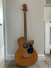 Swift Electro Acoustic Bass Guitar