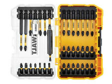Dewalt DT70731T Flextorq Extreme 37 Pc Piece Screwdriving Bit Set Tstak Case