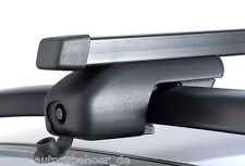 ATERA Signo 042110 Relingträger Dachträger Grundträger für Reling Stahl Vierkant