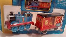 Thomas and the Morgan's Mine car Take Along Thomas & Friends LC76481 2008 3+ NIP