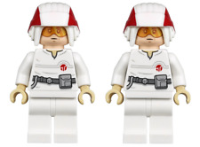 LEGO Star Wars 75222 Cloud City - 2 x Cloud Car Pilot GENUINE Minifigure Figure!