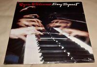 Roger Williams ~ Ivory Impact (Vinyl LP, 1982 USA Sealed)
