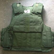 Toysoldier Russian Oliver Drab Defender 2 Armor Vest FSB spetsnaz