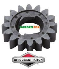 Genuine Briggs & Stratton Starter Motor PINION 695708 Hardened Plastic Type *B #