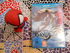 --   BAYoNETTA 2   ** --  cOmplet  pOur   WII U   --
